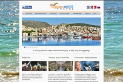 www.aegeanmidillitravel.gr