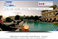 www.sandybay.gr