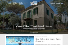 www.ouzovillas.gr